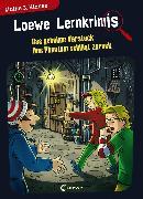 Cover-Bild zu Neubauer, Annette: Loewe Lernkrimis - Das geheime Versteck / Das Phantom schlägt zurück (eBook)