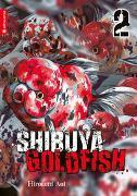 Cover-Bild zu Aoi, Hiroumi: Shibuya Goldfish 02