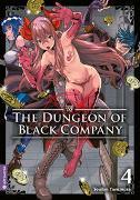Cover-Bild zu Yasumura, Youhei: The Dungeon of Black Company 04
