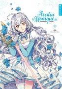 Cover-Bild zu iNA: Aristia la Monique - Die gefallene Kaiserin 01