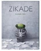 Cover-Bild zu Zikade von Tan, Shaun