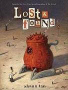 Cover-Bild zu Lost & Found: Three by Shaun Tan von Tan, Shaun