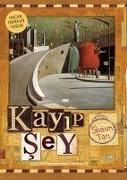 Cover-Bild zu Kayip Sey von Tan, Shaun