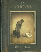 Cover-Bild zu The Arrival von Tan, Shaun