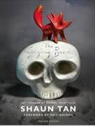 Cover-Bild zu The Singing Bones von Tan, Shaun