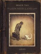 Cover-Bild zu Ein neues Land von Tan, Shaun