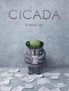 Cover-Bild zu Cicada von Tan, Shaun