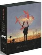 Cover-Bild zu Tales from the Inner City Limited Edition Gift Box von Tan, Shaun
