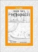 Cover-Bild zu Pictura: Metropolis von Tan, Shaun