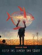 Cover-Bild zu Reise ins Innere der Stadt von Tan, Shaun