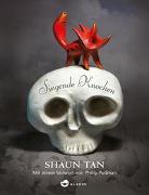 Cover-Bild zu Singende Knochen von Tan, Shaun