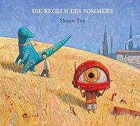 Cover-Bild zu Die Regeln des Sommers von Tan, Shaun