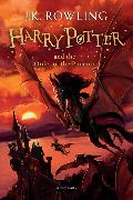 Cover-Bild zu Rowling, J.K.: Harry Potter and the Order of the Phoenix