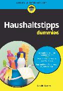 Cover-Bild zu Küntzel, Karolin: Haushaltstipps für Dummies (eBook)