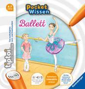 Cover-Bild zu Küntzel, Karolin: tiptoi® Ballett