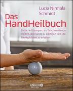 Cover-Bild zu Schmidt, Lucia Nirmala: Das HandHeilbuch