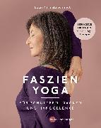 Cover-Bild zu Schmidt, Lucia Nirmala: Faszien-Yoga für Schultern, Nacken und Handgelenke