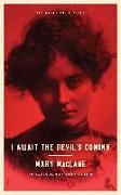 Cover-Bild zu MacLane, Mary: I Await the Devil's Coming