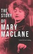 Cover-Bild zu Maclane, Mary: The Story of Mary MacLane