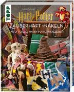 Cover-Bild zu Sartori, Lee: Harry Potter: Zauberhaft häkeln