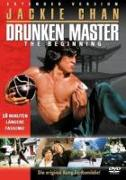 Cover-Bild zu Jackie Chan (Schausp.): Drunken Master - The Beginning - Extended Version