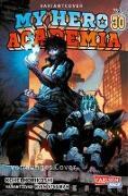 Cover-Bild zu Horikoshi, Kohei: My Hero Academia 30 - Variant Cover