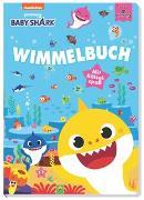 Cover-Bild zu Bieber, Oliver: Baby Shark Wimmelbuch