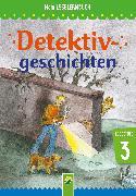 Cover-Bild zu Breitenborn, Anke: Detektivgeschichten (eBook)