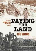 Cover-Bild zu Sacco, Joe: Paying the Land