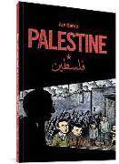 Cover-Bild zu Joe Sacco: Palestine Collection