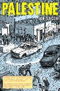 Cover-Bild zu Sacco, Joe: Palestine
