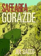 Cover-Bild zu Sacco, Joe: Safe Area Gorazde
