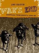 Cover-Bild zu Sacco, Joe: War's End: Profiles from Bosnia 1995-1996