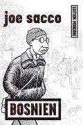 Cover-Bild zu Sacco, Joe: Bosnien