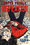 Cover-Bild zu Sacco, Joe: Notes from a Defeatist
