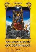 Cover-Bild zu Voenix: Der germanische Götterhimmel
