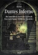 Cover-Bild zu Akron: Dantes Inferno