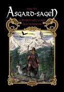 Cover-Bild zu Voenix: Von den Göttern des Nordens