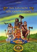Cover-Bild zu Voenix: Der keltische Götterhimmel