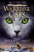 Cover-Bild zu Hunter, Erin: Warrior Cats - Vision von Schatten. Dunkelste Nacht