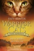 Cover-Bild zu Hunter, Erin: Warrior Cats - Short Adventure - Blattsees Wunsch