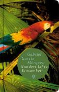 Cover-Bild zu Hundert Jahre Einsamkeit von García Márquez, Gabriel