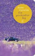Cover-Bild zu Ein geschenkter Tag von Gavalda, Anna