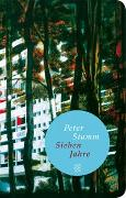 Cover-Bild zu Sieben Jahre von Stamm, Peter