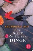 Cover-Bild zu Der Gott der kleinen Dinge von Roy, Arundhati