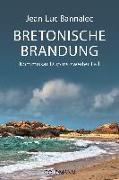 Cover-Bild zu Bretonische Brandung von Bannalec, Jean-Luc