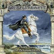 Cover-Bild zu Storm, Theodor: Gruselkabinett - Folge 98