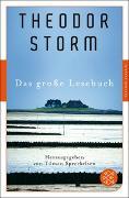 Cover-Bild zu Storm, Theodor: Das große Lesebuch