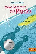Cover-Bild zu Höfler, Stefanie: Mein Sommer mit Mucks
