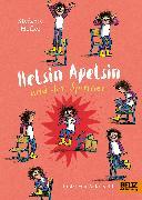 Cover-Bild zu Höfler, Stefanie: Helsin Apelsin und der Spinner
